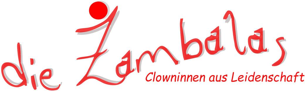 "Die Zambalas - Charakterclowninnen der ""ClownsZeit Köln"" … die Clowninnen kommen!"